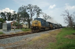 CSX Freight